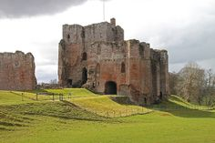 All sizes | Brougham Castle | Flickr - Photo Sharing!
