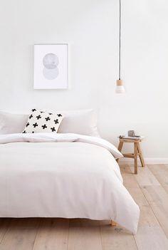 Bedroom simplicity | Country Road