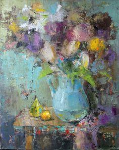 Art of Julia Klimova | New Paintings