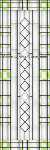 Design 19 Decorative Window Film