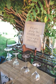 Michael & Aimee's backyard wedding