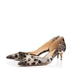 fa2dfe079f23d 67 Best FSJ Women s Style Leopard Print Shoes images