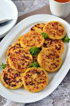 Hungarian Recipes, Hungarian Food, Zucchini, Side Dishes, Food And Drink, Vegetables, Cooking, Breakfast, Kitchen