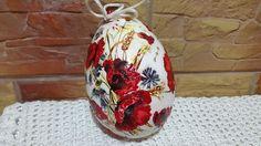 ester egg, handmade by Joanna