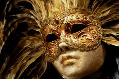 Venetian mask #1 | Flickr - Photo Sharing!