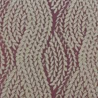 Willen Fabric - Berry