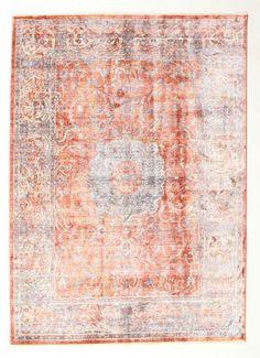 Tapis Mira - Orange CVD15689