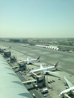 Tower (ATC) - Dubai International Airport