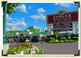 Shop Tanger Outlet Center in Sevierville, TN and buy direct from over 100 brand name outlet stores.