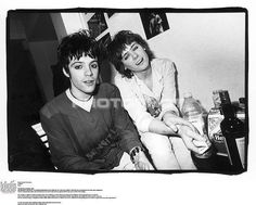 ♥ Richey and Nicky ♥ / From Google