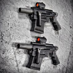 C-More Systems M26 Modular Accessory Shotgun