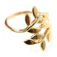 #ring #jewelry #fashion Gold ring... if it has to be gold  #women http://www.lvlv.com/ring-c-6
