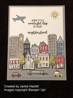 Twelve Stampin' Up! Projects by Amy's Inkin' Krew Featured Stampers – Stamp With Amy K
