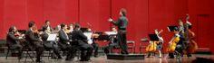 Camerata Bach intepretando obras de Salieri, principal rival de Mozart