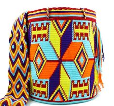 World Travel Accessories Mobolso's Handmade Bags Boast an Artisan and Individualistic Design This World This World may refer to: Tapestry Bag, Tapestry Crochet, Travel Accessories, Women Accessories, Mochila Crochet, Charity Gifts, Boho Bags, Bohemian Bag, Travel Clothes Women