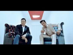 PSY - 'I LUV IT' M/V - YouTube – PSYの新曲。ピコ太郎出てます…