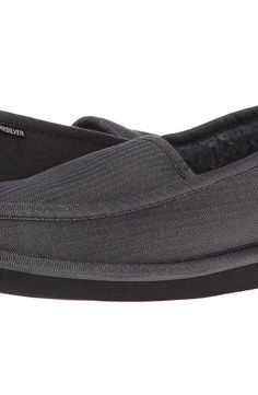 Quiksilver Surf Check '15 (Grey/Grey/Black) Men's Slip on  Shoes - Quiksilver, Surf Check '15, AQYS700010-XSSK, Footwear Closed Slip on Casual, Slip on Casual, Closed Footwear, Footwear, Shoes, Gift - Outfit Ideas And Street Style 2017