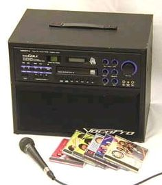 karaoke machine rental cleveland ohio