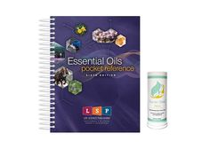 Essential Oils Pocket Reference Book Mini Carrier Stick (EOPR) >>> Don't get left behind, see this great product : coconut essential oil