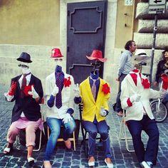 Art Street Roma