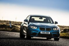 VIDEO: Two different fleets of cars that can be had for BMW M2 money