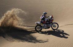 Love Dakar