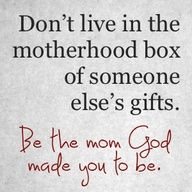 Yes!!  #Motherhood #Quote (I ain't a mom yet, but I LOVE THIS!!!)