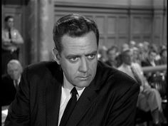 Perry Mason...tv series