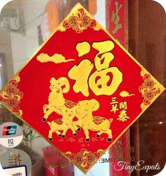 Our first Spring Festival in Shanghai Spring Festival, Lunar New, Shanghai, Blog, Travel, Viajes, Blogging, Destinations, Traveling
