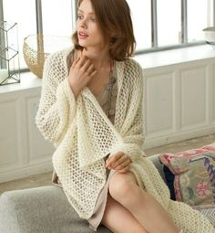 Knitted stole using Phildar yarn Sewing Online, Scarf, Knitted Shawls, Shawl Crochet, Knitting Accessories, Beautiful Crochet, Diy Crochet, Knitting Patterns Free, Knitwear