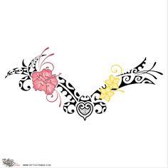 difference between polynesian and filipino tattoos Sun Tattoos, Flower Tattoos, Black Tattoos, Body Art Tattoos, Sleeve Tattoos, Calf Tattoos, Harmony Tattoo, Balance Tattoo, Tribal Tattoos With Meaning