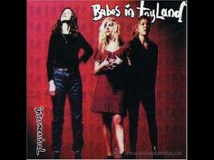 Babes In Toyland - Right Now