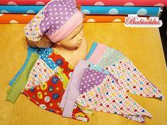 Alles ist gut,: Neue Kopftücher - Prinzessin Aleyona