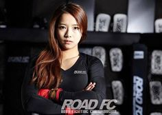 Song Ga Yeon wins her debut match as an MMA fighter | allkpop.com Spent about 20 minutes this morning finding out if she won to happily learn that she had. Now to wait for clips to air on Roommate