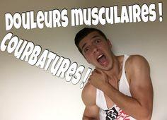 Douleur musculaire ?courbature ? Tout savoir !