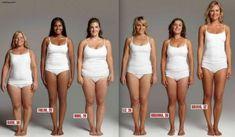 Peso é relativo!  Blog: Santa Dieta