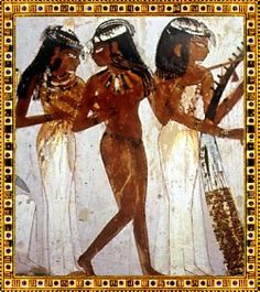 Are Egyptians Not Black | Black Egypt Ancient