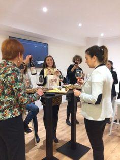 Contacto cocina y los vinos franceses 'Les Demoiselles de Pallus' - https://www.conmuchagula.com/contacto-cocina-y-los-vinos-franceses-les-demoiselles-de-pallus/?utm_source=PN&utm_medium=Pinterest+CMG&utm_campaign=SNAP%2Bfrom%2BCon+Mucha+Gula