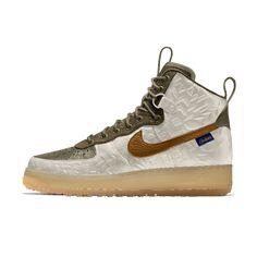 Nike Air Force 1 High Premium iD Men's Shoe