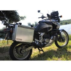 Honda Africa Twin RD07/A souprava Nomada PRO