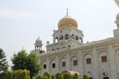 Nanak Piao Gurudwara, New Delhi