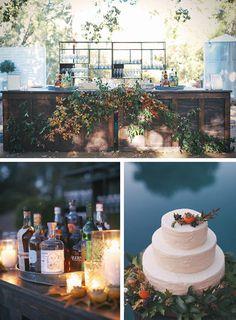Ashley   Taylor: Napa Valley Wedding