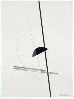 Construction - Laszlo Moholy-Nagy