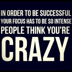"""And while some may see them as the crazy ones, we see genius. Because the people who are crazy enough to think they can change the world, are the ones who do."""" Steve Jobs #success #goals #dreams #crazy #livethelifeyoulove #change #life #amazing #truth #fact #mind #motivation #quotes"""