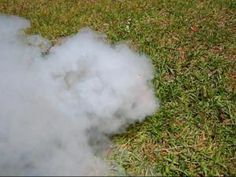 Learn how to make a smoke bomb. This is the list of materials required for making your own smoke bomb.: How to Use a Smoke Bomb