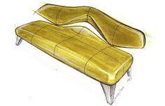 sketches of sofa designs - Szukaj w Google