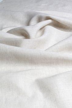 White Linen Canvas Texture Background