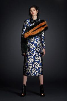 Marni   Pre-Fall 2014 Collection   Style.com