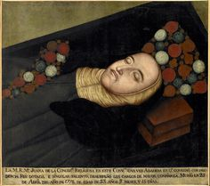 Sor Juana de la Concepción (Clarisa) | Colección de Arte del Banco de la República