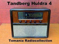 Tandberg Huldra 4 Special Model